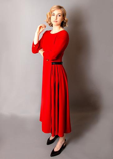 Zobi Fashion Design Consultancy | Aine O'Reilly