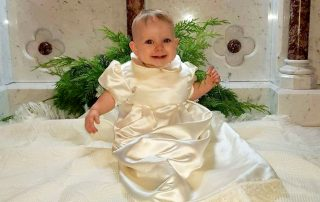 Blog 7 | The Christening Gown | Zobi Fashion Design Consultancy