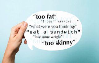 Blog 14 | What is Body Shame? | Zobi Fashion Design Consultancy