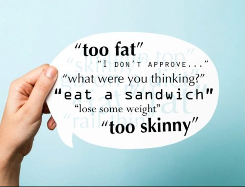 What is Body Shame?