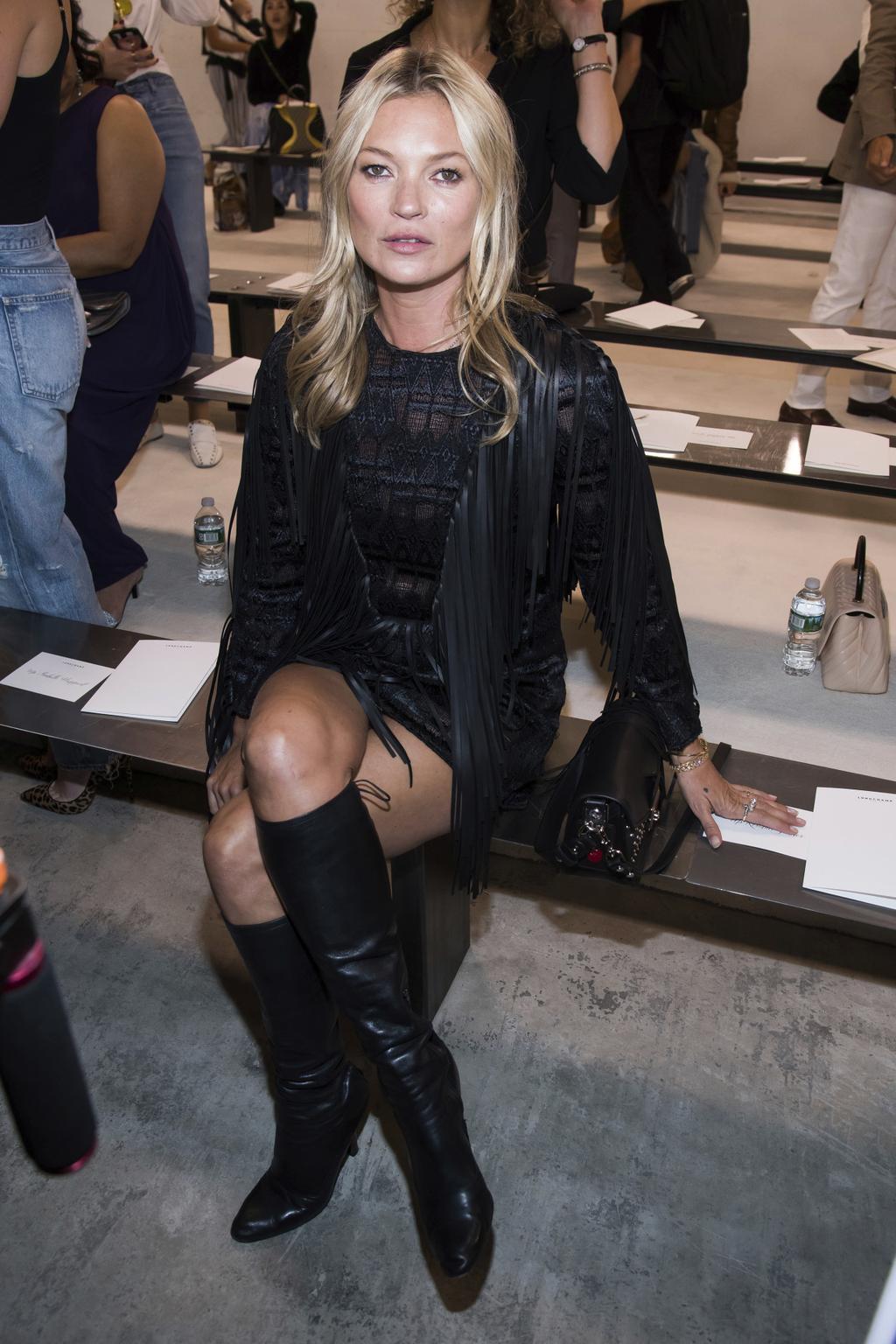 Kate Moss | Zobi Fashion Design Consultancy