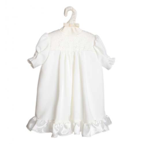 Ariel Christening Gown | Zobi Fashion Design Consultancy