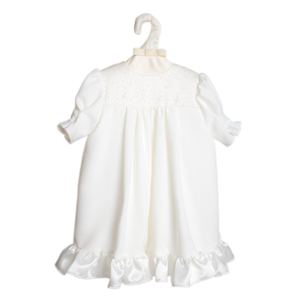 Ariel Christening Gown | Zobi Fashion Design Consultancy