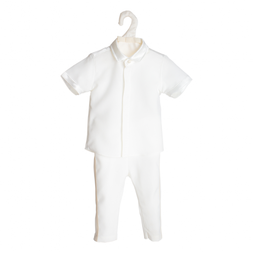 Taylor Christening Gown | Zobi Fashion Design Consultancy