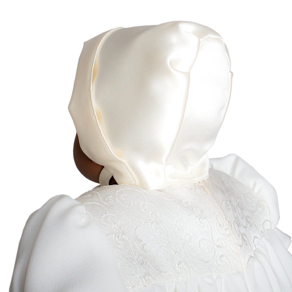 Bonnet | Zobi Fashion Design Consultancy